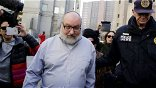 Israeli leader tells convicted spy: 'We're waiting for you'