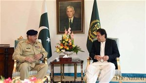 PM appreciates efforts of NCOC for synergised response during pandemic