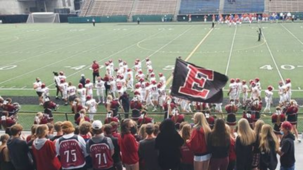 Washington state HS calls off 9/11 football tribute because some could be offended, report says