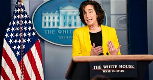 Biden's southern border czar Roberta Jacobson to step down at the end of April