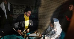 Fixing lives and limbs through decades of war in Afghanistan