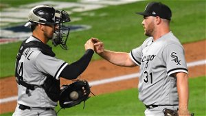 Liam Hendriks: White Sox need to 'win April' before World Series