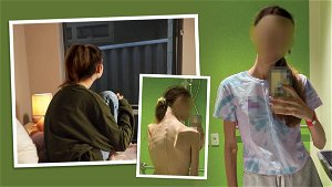 Parents lift lid on Perth hospital eating disorder hell