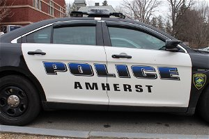 UMass Amherst Theta Chi protest over sexual assault allegations