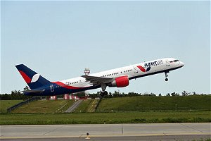 Boeing flight from Turkey makes emergency landing at Russian airport