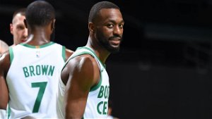 Celtics trading Kemba Walker, first-round pick to Thunder for Al Horford, Moses Brown