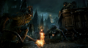 Bloodborne is rumored to be coming to PS5 and PC later this year