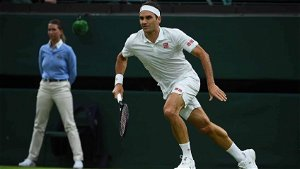 'There's no show with Roger Federer', says Top 10