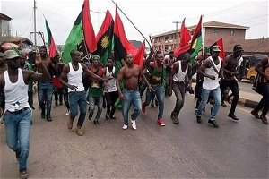 Security operatives disguising as gunmen to attack Biafra, IPOB alleges