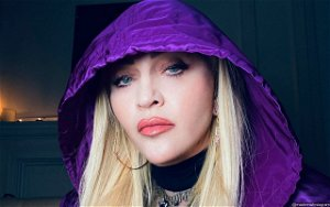 Madonna Shut Down A Woman Who Tried To Argue About Gun Control, And This Is So Important