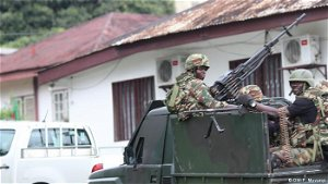 7 separatist militants killed by Cameroonian army in restless Anglophone region - CameroonOnline.org