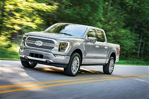 Win a Ford® F