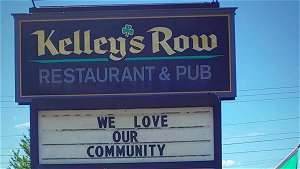 Kelley's Row sets date to reopen in Somersworth - with one big change