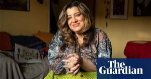 'I'm 51, I can say what I want': Leone Ross has overcome her fears