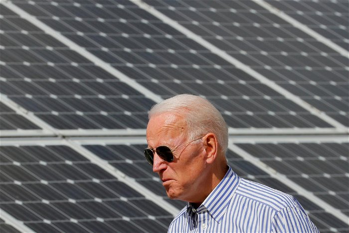 Biden is hiking the cost of carbon. It will change how the U.S. tackles global warming.