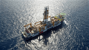 Stena Drilling Secures West Africa Contract