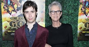 Jamie Lee Curtis says her younger child is transgender