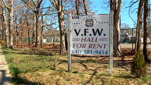 Local VFW hall on Long Island in need of help to avoid closing permanently