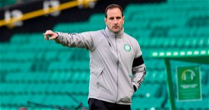 John Kennedy declares Celtic are still the best team in Scotland
