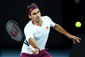 'You can't compare Roger Federer to too many people', says former star