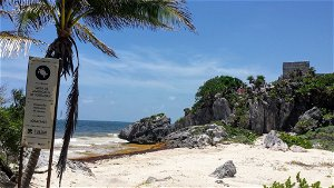 Mexico's Tulum resort suffers another blow: overdevelopment
