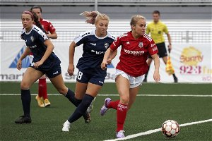 Lady Red Wolves star, CFC veteran are Chattanooga's soccer power couple