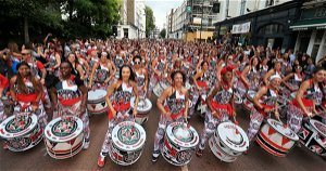 Notting Hill Carnival cancelled for second year running due to COVID