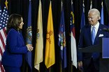 Biden, Harris announce formation of White House Gender Policy Council