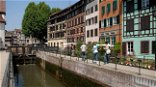What do you think is the ugliest building in Strasbourg?