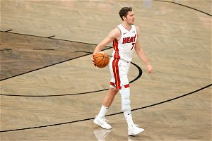 Miami Heat's Secret Weapon Ready to Switch From Bench to Starter