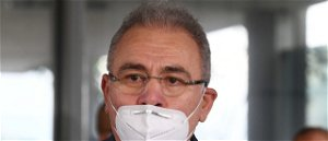 Brazil's health minister tests positive for COVID-19 in NYC