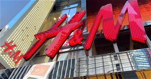 H&M sales pick up less than expected in June
