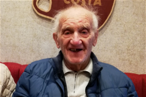 Man, 93, was confused and thirsty as he waited 13 hours for hospital bed