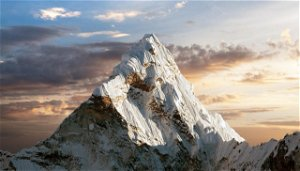 Delta COVID-19 variant ravaging Everest Base Camp, but Nepal government denies spread