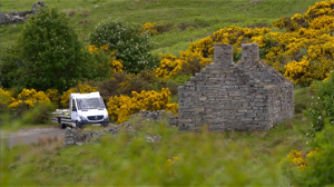 How drive for high tech space jobs in northern Scotland are dividing remote communities