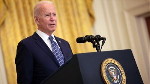 Biden To Order Vaccine-Or-Test Mandate For Businesses With Over 100 Workers