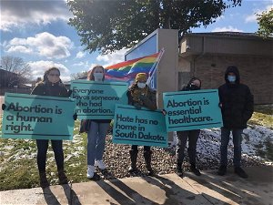 South Dakota COVID abortion hiatus led to out-of-state procedures