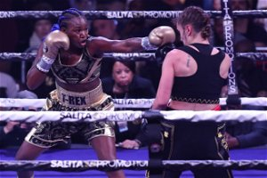 Boxing champ Claressa Shields faces Brittney Elkin in MMA debut as part of PFL card on June 10