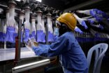 Top glove maker Malaysia sees no supply disruption due to factory closures