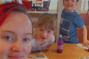 Mum in tears on Haven holiday after family of 7 separated due to 'Covid rules'