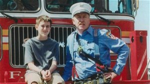 My father died on 9/11. I wish I had him today, for more reasons than I ever thought I would.