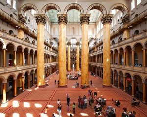 National Building Museum to reopen with exhibit on gun violence