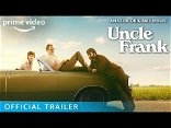 Peter Macdissi and Sophia Lillis Talk About Uncle Frank