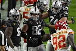 Why 6-4 Raiders won't repeat collapse from end of 2019 NFL season