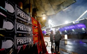 Preston North End v Liverpool Live Commentary & Result, 10/27/21, League Cup