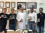 Abraham Accords sees sweet results in form of D'vash business cooperation