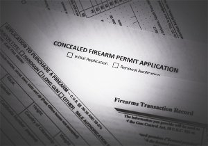 Baltimore County Officer Charged For Allegedly Seeking & Accepting Bribes For Falsely Certifying Completion Of Firearm Training