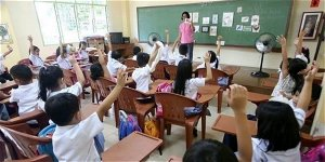 Philippines to reopen 120 schools for limited face-to-face classes