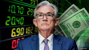 Investors swap cash for stocks in rapid frenzy ahead of Fed meeting