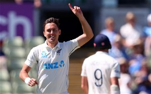 ENG vs NZ 2nd Test: New Zealand beat England by 8 wickets, claim series 1-0